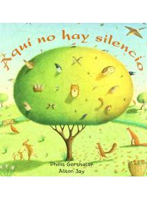 Aquí no hay silencio