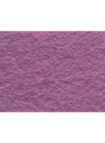 Fieltro de lana 100% púrpura cardinal