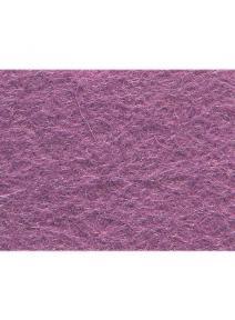 Fieltro de lana 100% púrpura