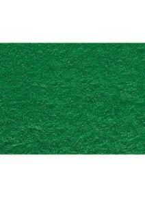 Fieltro de lana 100% verde