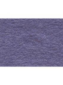 Fieltro 100% de lana púrpura oscuro