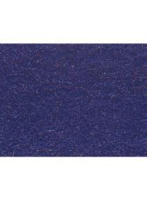 Fieltro 100% de lana azul violeta