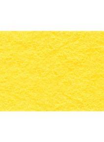 Fieltro de lana 100% amarillo limón