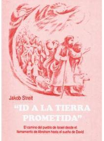 Id a la tierra prometida