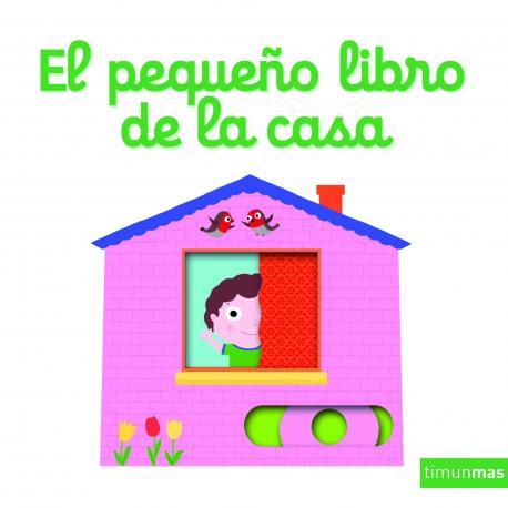 El pequeño libro de la casa