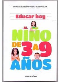 Educar hoy al niño de 3 a 9 años