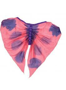 Alas de mariposa sarah's silk