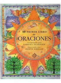 Mi primer libro de las oraciones