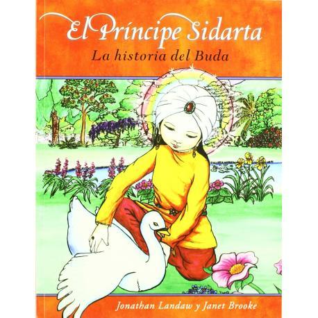El príncipe Sidarta