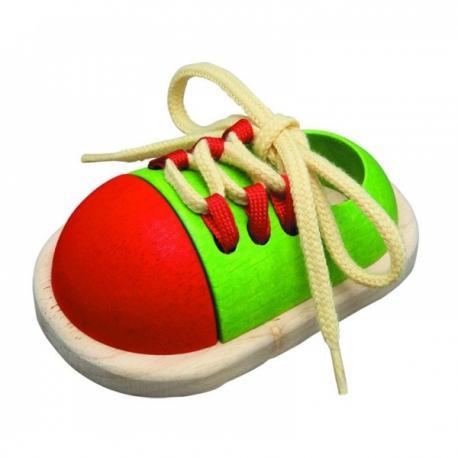 Zapato aprendizaje Plantoys