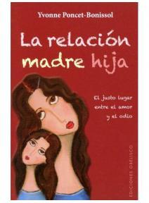 La relación madre hija