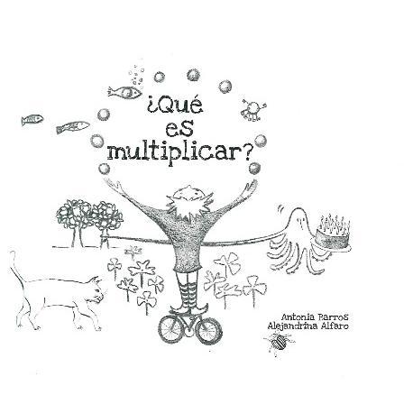 ¿Que es multiplicar?