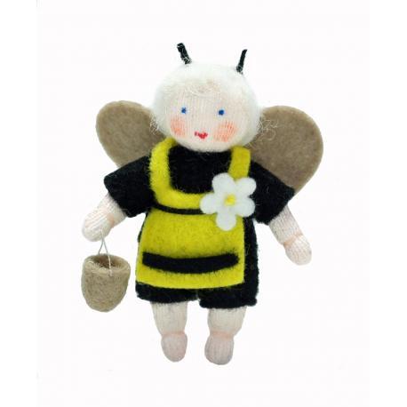 Muñeca niña abeja