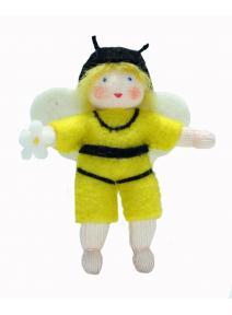 Muñeco niño abeja