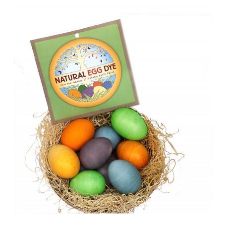 Tinte para huevos de pascua Natural Earth Paint