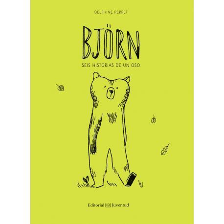 Björn, seis historias de un oso