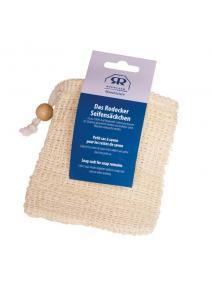 Bolsa - Esponja para jabón sólido