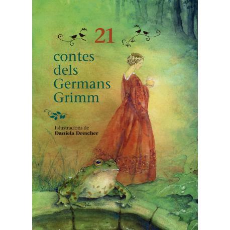 21 Contes dels Germans Grimms