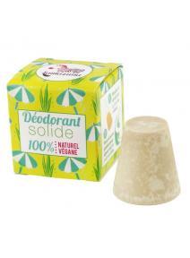 Desodorante sólido de Palmarosa