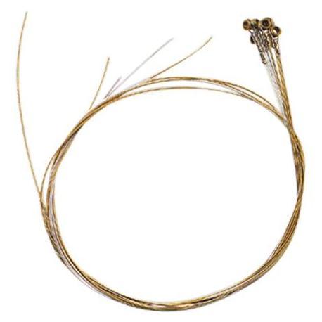 Cuerdas para lira pentatónica
