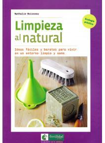 Limpieza al natural