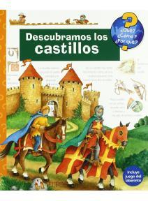 Descubramos los castillos