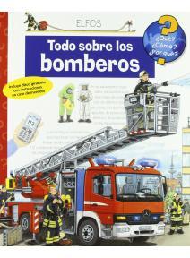 Todo sobre los bomberos