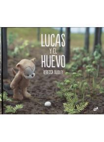 Lucas y el huevo