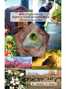 Investigación en agricultura biodinámica