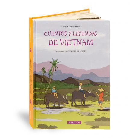 Cuentos y leyendas de Vietnam