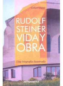 Rudolf Steiner vida y obra