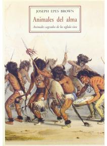 Animales del alma : animales sagrados de los Oglaga Siux
