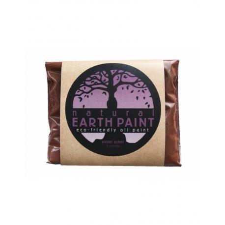 Natural Earth Paint -pigmento natural