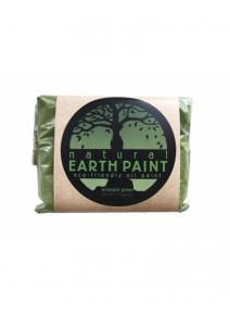 Natural Earth Paint Pintura al óleo - verde esmeralda