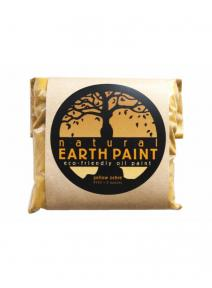 Natural Earth Paint Pintura al óleo - amarillo ocre