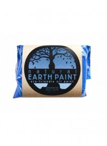 Natural Earth Paint Pintura al óleo - azul ultramar