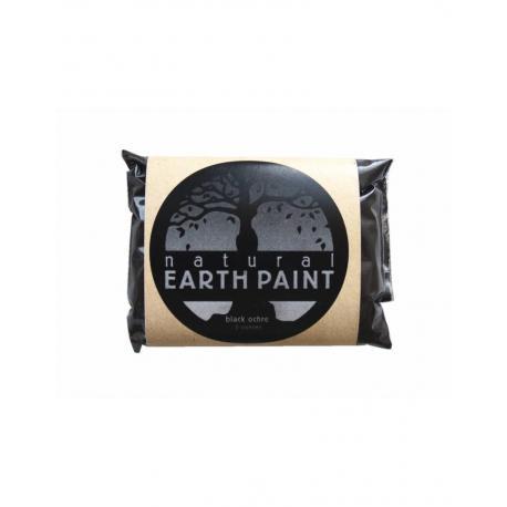 Natural Earth Paint Pintura al óleo - negro