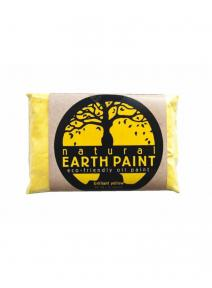 Natural Earth Paint Pintura al óleo - amarillo brillante