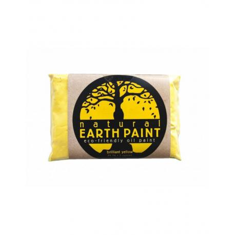 Natural Earth Paint Pintura al óleo - amarillo brillante