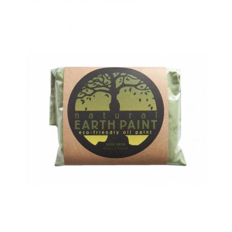 Natural Earth Paint Pintura al óleo - verde