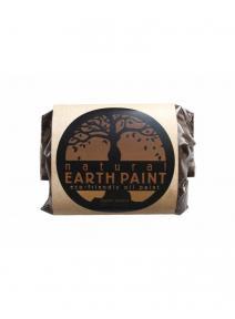Natural Earth Paint Pintura al óleo - umbra quemada