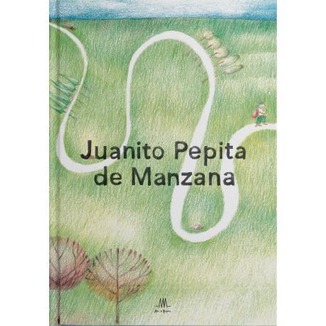 Juanito Pepito de manzana