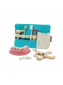 Set dentista Plantoys