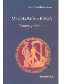 Mitología griega Dioses y héroes