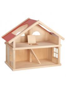 Casa de muñecas