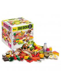 Gran caja de comida