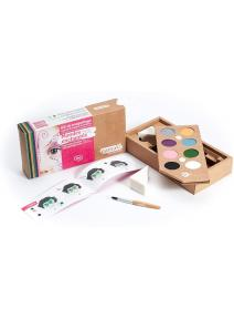Kit de maquillaje para niño Mundo mágico