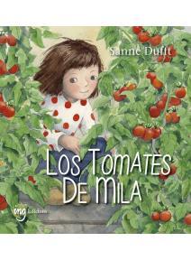 Los tomates de Mila