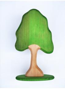 Tilo de madera