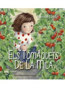 Els tomaquets de la Mila